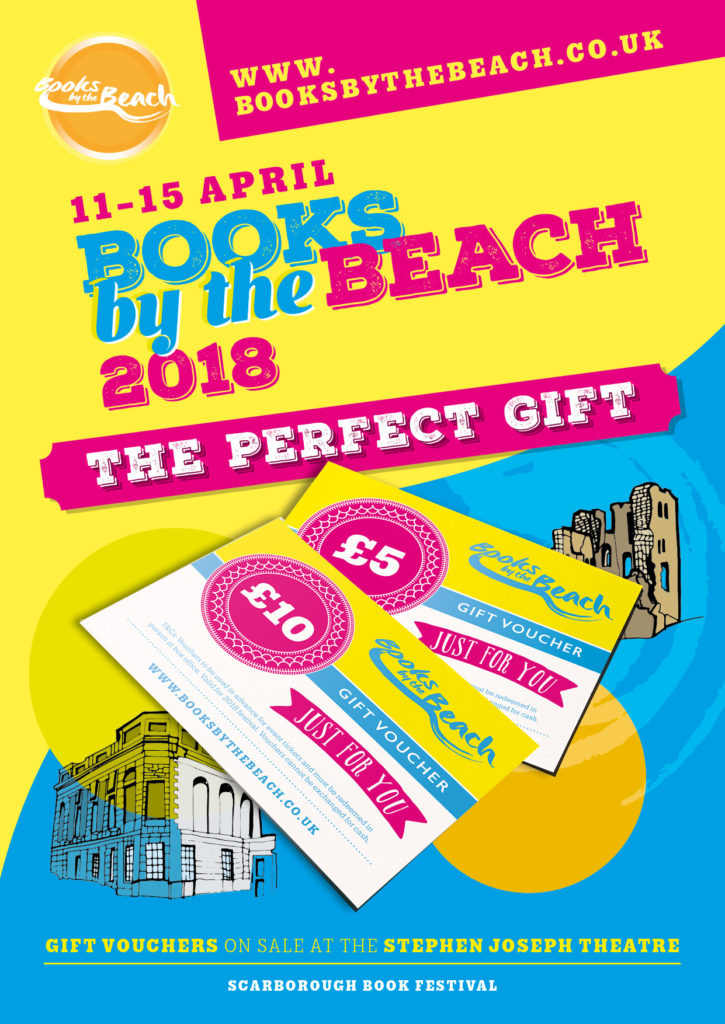 The Blog - Books by the Beach | 24-26 April 2020